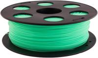 Пластик для 3D печати Bestfilament PLA 1.75мм 500г (салатовый) -