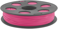 Пластик для 3D печати Bestfilament PLA 1.75мм 500г (розовый) -