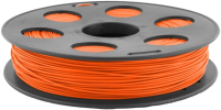 Пластик для 3D печати Bestfilament PLA 1.75мм 500г (оранжевый) -