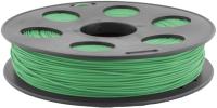 Пластик для 3D печати Bestfilament PLA 1.75мм 500г (зеленый) -