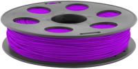 Пластик для 3D печати Bestfilament PLA 1.75мм 500г (фиолетовый) -