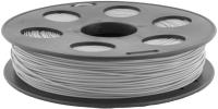 Пластик для 3D печати Bestfilament PLA 1.75мм 500г (светло-серый) -