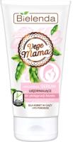Средство для ухода за кожей груди Bielenda Vege Mama веганская укрепляющая для бюста (125мл) -