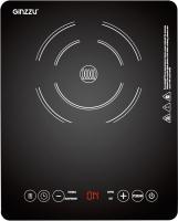 Электрическая настольная плита Ginzzu HCI-164 -