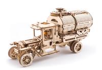 Сборная модель Ugears Автоцистерна 70021 -