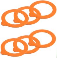 Набор прокладок для банок Kilner Clip Top K 0025.489V (6шт) -