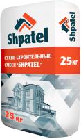 Самонивелирующаяся смесь Shpatel СН-10 (20кг) -