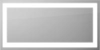 Зеркало Алмаз-Люкс ЗП-44 (60x120) -