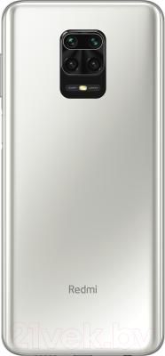 Смартфон Xiaomi Redmi Note 9 Pro 6GB/128GB (белый)