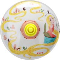 Развивающая игрушка Happy Baby Yola / 331852 (принцесса) -