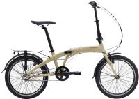 Велосипед Polygon Urbano I3 20 11 / AIXP20UI3 (кремовый) -