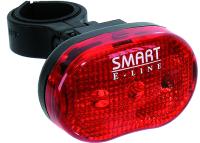 Фонарь для велосипеда M-Wave Smart 3 / 221500 -
