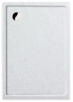 Душевой поддон Roth Flat Stone 110x80 / 8000323 -