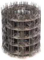 Сетка сварная Lihtar Еж 50x60x1.6мм 0.25x25м -