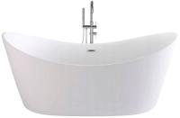 Ванна акриловая REA Ferrano 170x80 / W0106 -