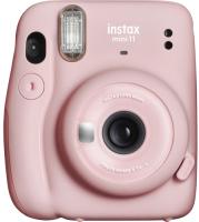 Фотоаппарат с мгновенной печатью Fujifilm Instax Mini 11 (Blush Pink) -
