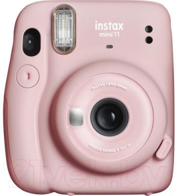Фотоаппарат с мгновенной печатью Fujifilm Instax Mini 11