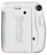 Фотоаппарат с мгновенной печатью Fujifilm Instax Mini 11 (Ice White) -