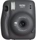 Фотоаппарат с мгновенной печатью Fujifilm Instax Mini 11 (Gray) -