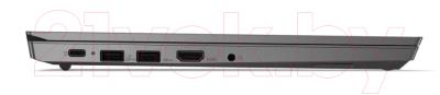 Ноутбук Lenovo ThinkPad E14 (20RA0063RT)