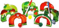 Активная игра WoodLand Toys Гольф. Плоды / 138105 -