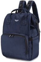 Рюкзак Himawari HW-1211 (темно-синий) -