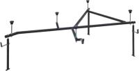Каркас Aquanet Graciosa 150x90 L/R -