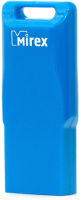Usb flash накопитель Mirex Blue 8GB (13600-FMUMAB08) -