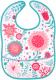 Нагрудник детский Canpol 9/234 (розовый) -