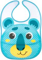 Нагрудник детский Canpol 9/232 (бирюзовый) -