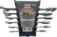 Набор ключей AVS K6N6P / A40058S -