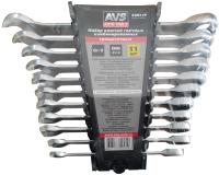 Набор ключей AVS K6N11P / A40059S -