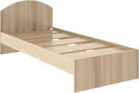 Односпальная кровать Rinner Веста 90x200 (шимо светлый) -
