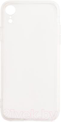 Чехол-накладка Volare Rosso Acryl для iPhone XR