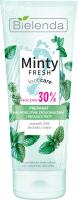 Крем для ног Bielenda Minty Fresh Foot Care (75мл) -