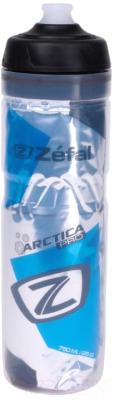 Бутылка для воды Zefal Arctica Pro 75 / 1653 (синий)