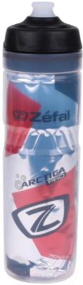 Бутылка для воды Zefal Arctica Pro 75 / 1655 (красный)