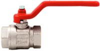 Шаровой кран Itap Ideal 1 DN25 0900100 ВР-ВР (ручка) -