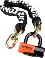 Велозамок Kryptonite New York Chain / 1210 -