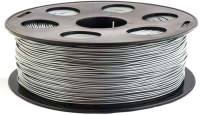 Пластик для 3D печати Bestfilament PET-G 1.75мм 500г (серебристый металлик) -