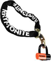 Велозамок Kryptonite Chains New York Noose / 1213 -