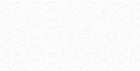 Декоративная плитка Нефрит-Керамика Алькора / 00-00-5-08-00-00-1480 (400x200, белый) -