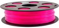 Пластик для 3D печати Bestfilament PET-G 1.75мм 500г (розовый) -