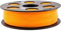 Пластик для 3D печати Bestfilament PET-G 1.75мм 500г (оранжевый) -