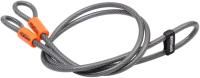 Велозамок Kryptonite KryptoFlex Looped Cable / 710 -