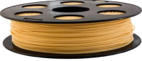 Пластик для 3D печати Bestfilament PET-G 1.75мм 500г (кремовый) -