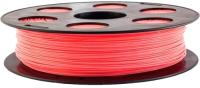 Пластик для 3D печати Bestfilament PET-G 1.75мм 500г (коралловый) -