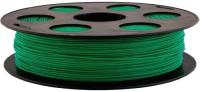 Пластик для 3D печати Bestfilament PET-G 1.75мм 500г (зеленый) -