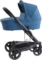 Детская универсальная коляска X-Lander X-Cite 2 в 1 (Petrol Blue) -