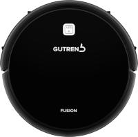 Робот-пылесос Gutrend Fusion 150 / G150B (черный) -